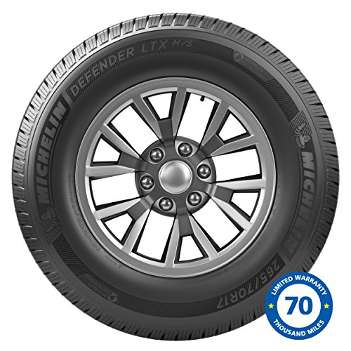 Which are the best michelin defender ltx m/s 245/60r18 available in 2020?