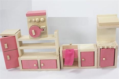 Mobili Per Bambole In Legno : Mobili fai da te per casa delle bambole игрушки