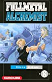 Fullmetal Alchemist - tome 08 (8)