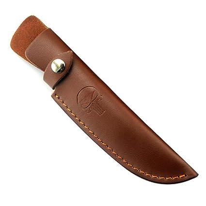 Amazon.com: Aibote - Funda para cuchillos de hoja fija con ...