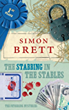 The Stabbing in the Stables (A Fethering Mystery Book 7)