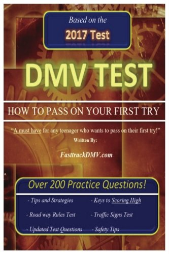 DMV  Test: How to Pass on Your First Try