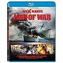 Max Manus: Man of War [Blu-ray]