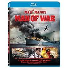Max Manus: Man of War [Blu-ray] (2011)