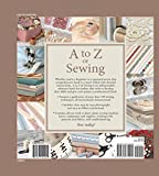 A to Z of Sewing: The Ultimate Guide for Beginning