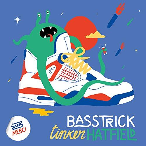 BASSTRICK - Tinker Hatfield