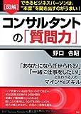 [図解]コンサルタントの「質問力」 (PHP Business Shinsho Selection)