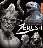 Sculpting from the Imagination: ZBrush (Sketching from the Imagination) (2016-05-24)