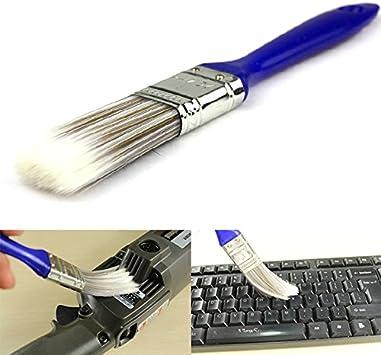 Home Computer Tastatur Auto Armaturenbrett Duster Besen Reinigungsbürste