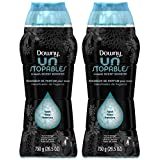 Downy Unstopables In-Wash Scent Booster Beads - FRESH, 26.5 oz (2)
