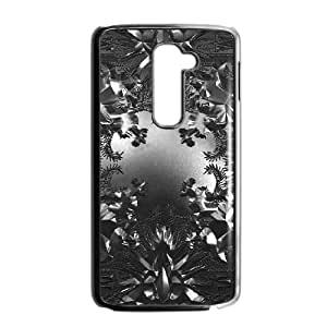 Protection Cover Ezkna LG G2 Cell Phone Case Black Watch the Throne Personalized Durable Cases