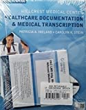 Bundle: Hillcrest Medical Center: Healthcare Documentation and Medical Transcription, 8th + LMS Integrated MindTap Medical Transcription, 2 terms (12 months) Printed Access Card