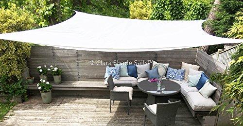 Clara-Shade-Sail-Garden-Sun-Gazebo-Pure-White-Waterproof-98-UV-Premium-Canopy-Awning-Patio-Outdoor-Indoor-DIY-Rectangle-2m-x-3m