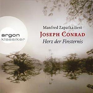 Herz der Finsternis Audiobook