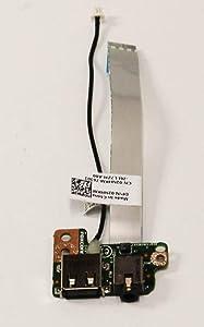 02NHKM Latitude E5520 USB/Audio Board w/Cable Compatible with Dell