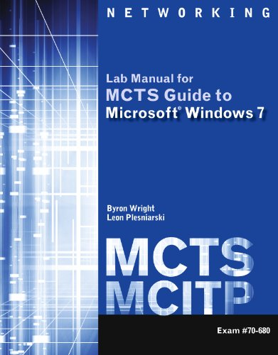 Download MCTS Lab Manual Pdf