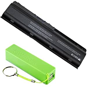 HP Pavilion DV7-6051ER Laptop Battery - Premium Powerwarehouse Battery 6 Cell (Free Powerbank)