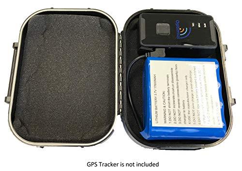 Extended Battery Pack Magnet Case for Optimus 2 0 GPS Tracker