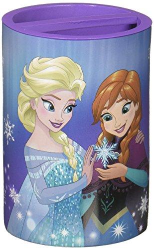 (Disney Frozen Snowflake Toothbrush Holder)