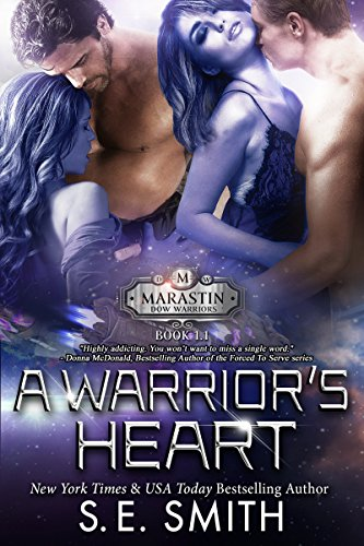 a-warriors-heart-marastin-dow-warriors-book-11-science-fiction-romance