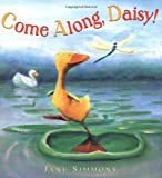 Come along, Daisy!, Jane Simmons, 0316797901