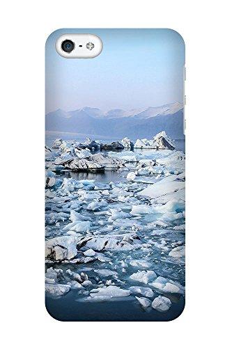 iPhone 4/4S Coque photo - Eiswüste