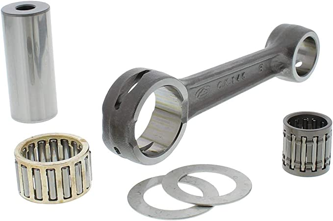 Hot Rods 8643 Motorcycle Connecting Rod Kit
