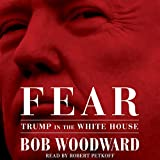 #2: Fear: Trump in the White House