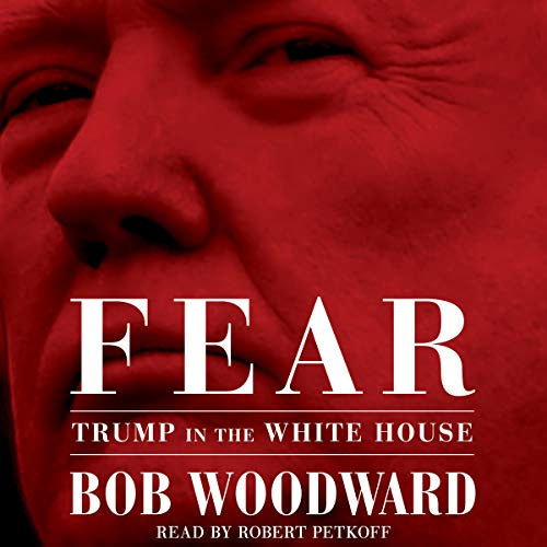 Fear: Trump in the White -