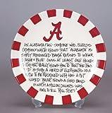 Magnolia Lane Alabama Define Fan Plate