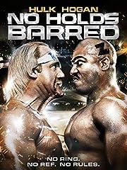 No Holds Barred por Hulk Hogan