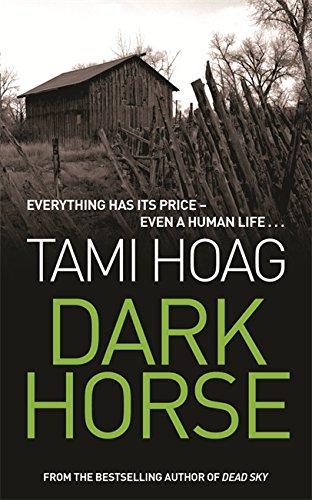 Dark Horse ebook