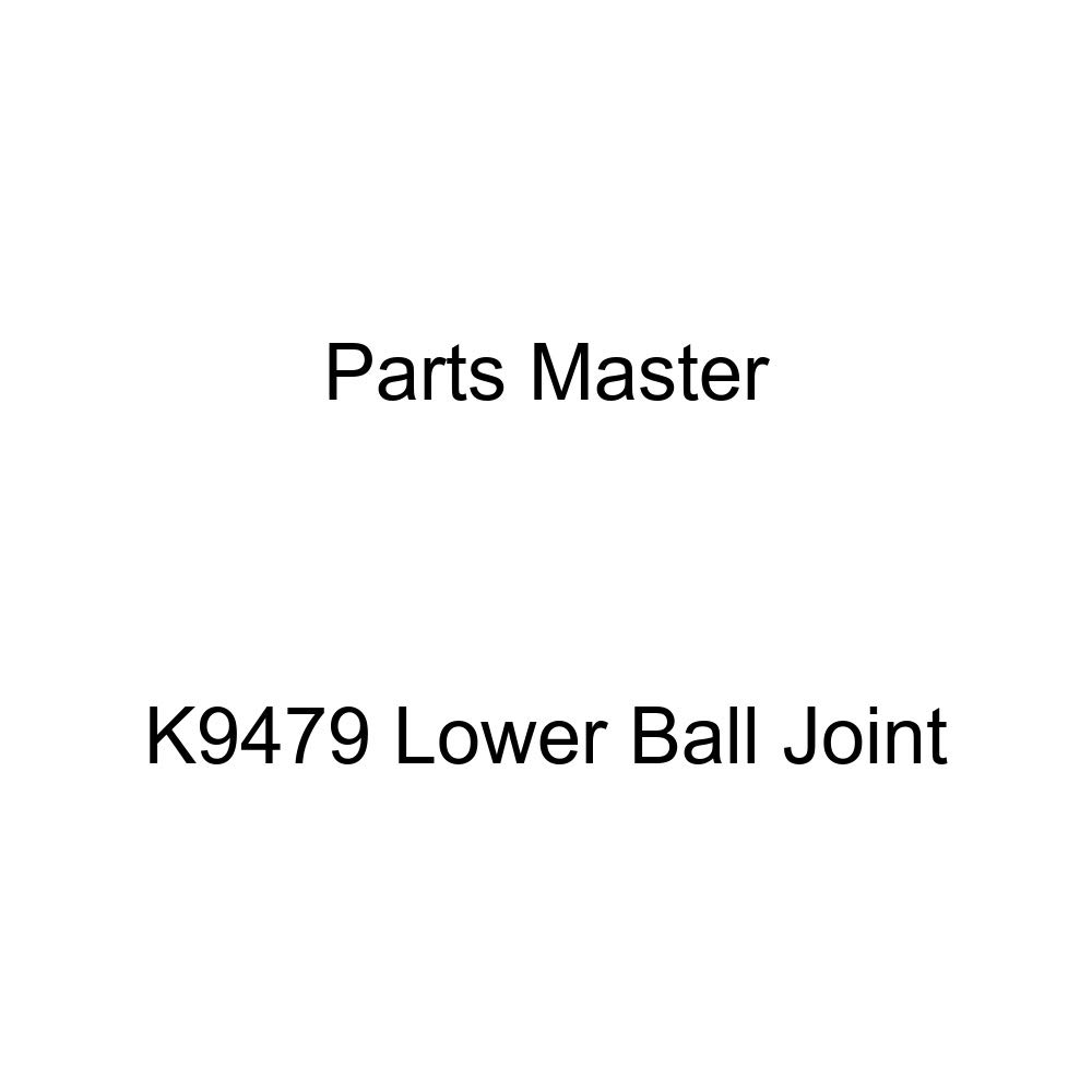 Parts Master K9479 Lower Ball Joint