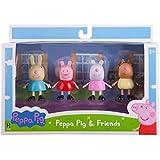 Peppa Pig- Best Friends Pack