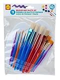 ALEX Toys Artist Studio Paint Brush and Palette Set