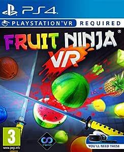 Fruit Ninja: Amazon.es: Videojuegos