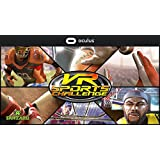 VR Sports Challenge - Oculus Rift [Online Game Code]