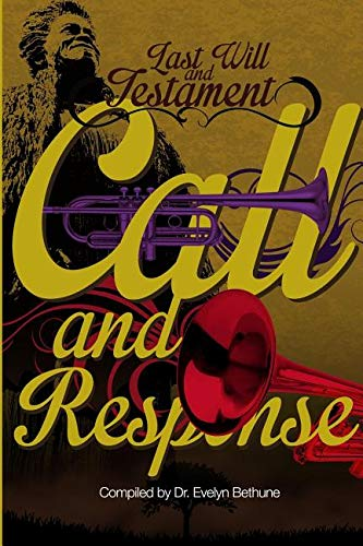 Download Last Will and Testiment: Call and Response pdf epub