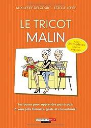 Le Tricot Malin