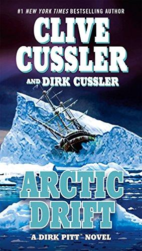 Arctic Series Marine (Arctic Drift (Dirk Pitt))