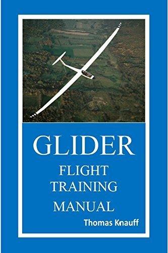 Glider Flight Training Manual