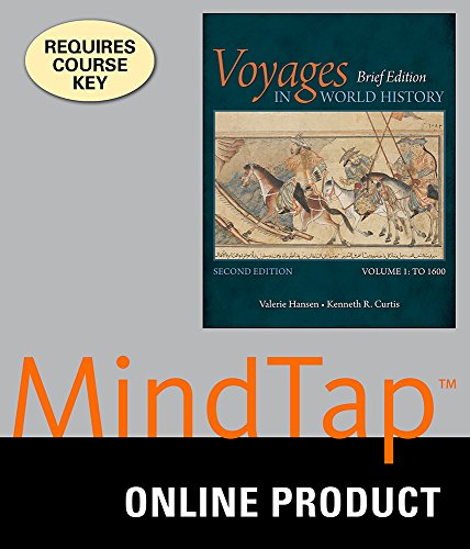 mindtap-history-for-hansens-voyages-in-world-history-volume-i-brief-2nd-edition