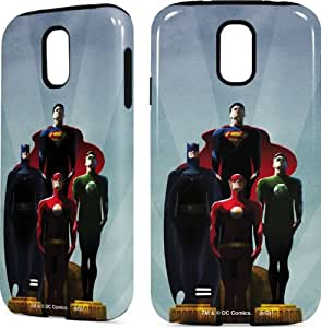 Justice League - The Justice League - Samsung Galaxy S4 - inkFusion Pro Case