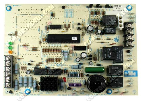 ProTech 62-102636-81 Integrated Furnace Control Board