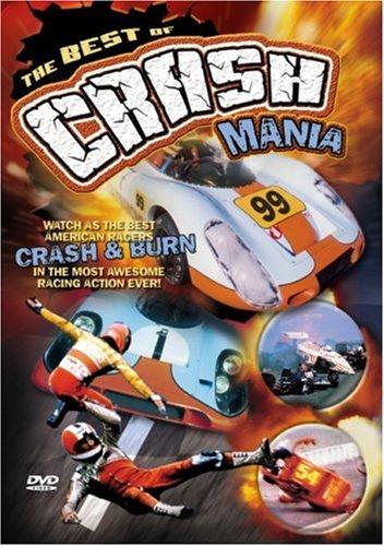The Best of Crash Mania