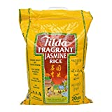 Tilda, Fragment Jasmine Rice, 20 Pound(LB)