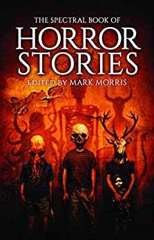 Spectral Book Horror Stories ebook product image