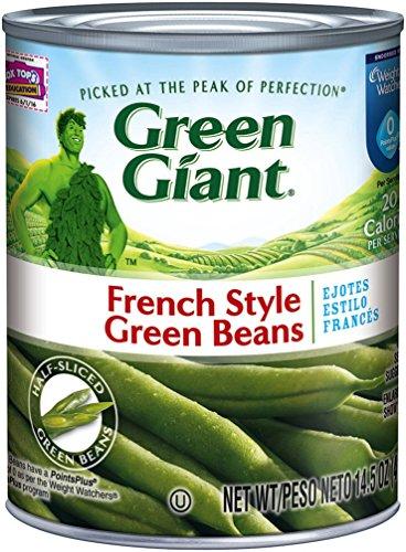 Green Giant Beans - 3
