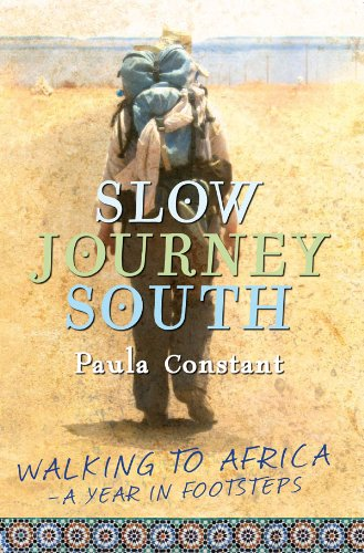 Slow Journey South – Paula Constant