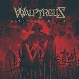 Walpyrgus Nights (12